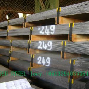 Q370R Pressure Vessel And Boiler Steel Plate