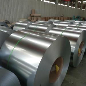 SGSS/SGCD1/SGCD2/SGCD3/SGC340,400,440,490,570/CS TypeA,B,C/ Galvanized steel coil Z30-Z250 export to Indonesia