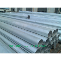 ASTM A276 s355j2h stkm11a Hot Dipped Galvanized Steel Tube