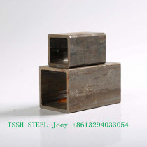 100x100 steel square tube supplier, ss400 square steel tubes
