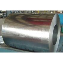 JIS G3302 / ASTM A653M / EN10327 / DIN17162 grade Galvanized steel coil with regular spangle / zero spangle