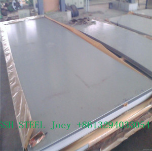 SUS304 Stainless Steel Sheet Price List