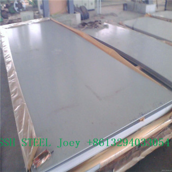 black iron sheet metal ST12 cold rolled steel sheet