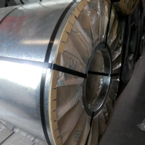 China manufacturer low price prime Galvanized steel coil/GI export to Indonesia/Sri lanka