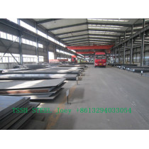 Hot rolled bar coil boiler and pressure vessel carbon Steel plate