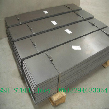 HB 450 High Strength Low Alloy High Manganese Steel Plate from China