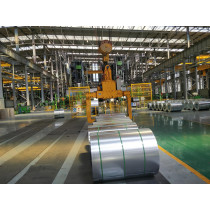 ASTM A653M / EN10327 cheap price Hot dipped Galvanized steel coil/thickness 0.15-0.6mm