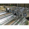 ss400 grade  prime quality Hot dipped Galvanized steel coil export to India