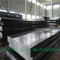 Roofing Building Material Mild Steel Plate, Galvanized Steel Coil, Hot Rolled Steel Sheet