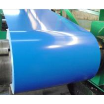 hot sale product in stock Pre-painted Galvanized Steel Coil export to India