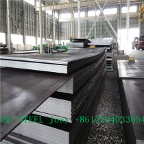 AISI/ASTM A36 Hot rolled/Cold Rolled ms carbon steel plate supplier in China