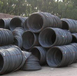 Building Material, Wire Rods