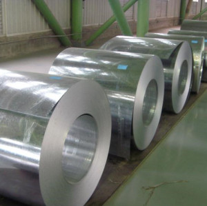 Quenched and tempered plates Hot dipped Galvanized steel coil