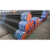 ERW Hot Rolled Carbon Black Round Square Rectangular black steel pipe / iron pipe