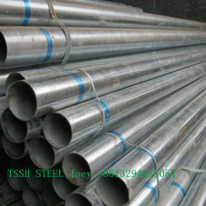 Cold drawn-rolled precision seamless round steel pipe manufacturer