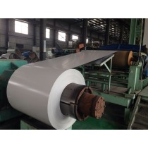 0.15*1219mm/0.18*1219mm Galvalume Steel coil for roof building corrugated material export to Indonesia