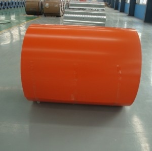 GB/JIS standard sgcc grade Pre-painted Galvanized Steel Coil export to Pakistan/Bangladesh