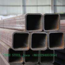 Q195-Q235 furniture square / round / rectangular hollow steel tube price