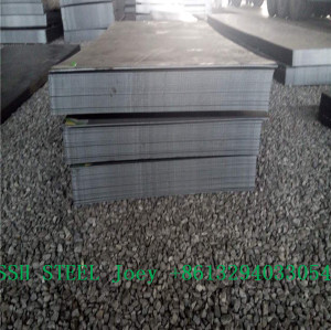 high quality AISI, ASTM, DIN, GB, JIS Standard Hot rolled mild carbon steel plate