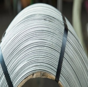wholesale of Hot Rolled Steel Wire Rod 6.5mm-12.0mm