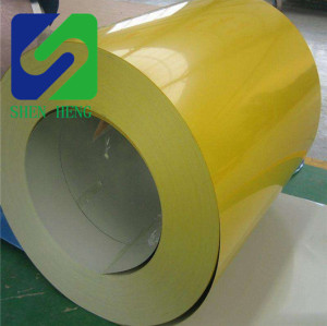 Steel New Product Factory iron and steel ppgi color coated galvanized steel coil