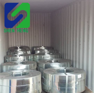 China supplier 0.12mm-4mm cold rolled galvanized steel strip coils/gi steel strip