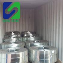 China supplier 0.12mm-4mm cold rolled galvanized steel strip coils/gi steel strip