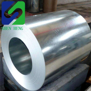 galvanized steel in gi coils / density of galvanised iron sheet / zinc roof material