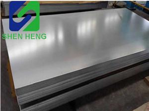 Jis G3141 Spcc Grade Dc01 Cold Rolled Steel Sheet