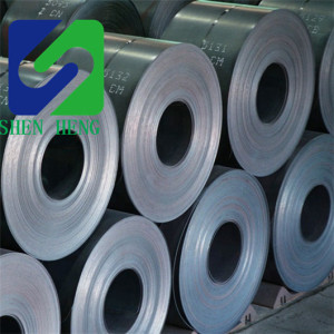 High Quality 5mm Mild Hot Rolled Steel Strip Coil Q195