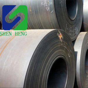Hot Rolled Steel Coil, Hr Coil, Cold Rolled Carbon Steel Strip Coils