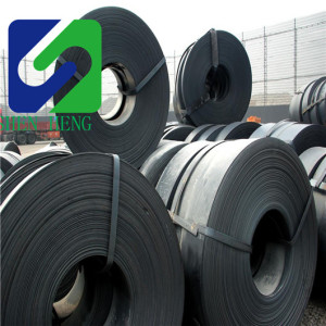 China best steel suppliers q345 q235 astm a36 st37 hot rolled steel coil in stock with low price for steel structure
