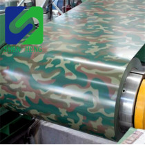 Ral Color China Wholesale High Quality Ppgi/ Ppji / Steel Coil