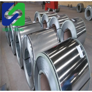 Full hard Hot dipped galvanized steel coil/cold rolled steel prices/cold rolled steel sheet prices prime PPGI/GI/PPGL/GL
