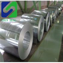 Full hard Hot dipped galvanized steel coil/cold rolled steel prices/cold rolled steel sheet prices prime PPGI/GI/PPGL/GL