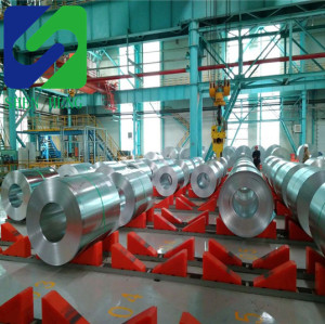 China supplier Galvanized sheet metal prices/Galvanized steel coil Z275/Galvanized coil z90