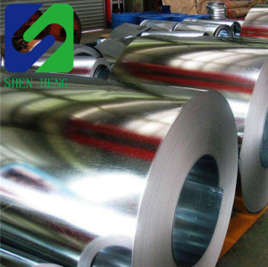 Building Material Mild Steel Plate, Galvanized Steel Coil