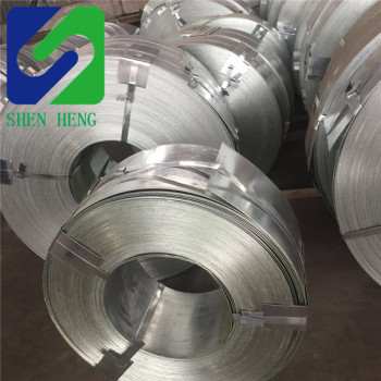 Cold rolled hot dip galvanized steel coils for roofing materials
