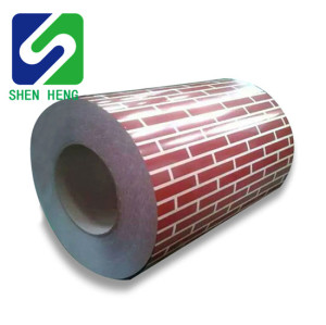 Galvalume Steel Coil/Sheet/PPGI & PPGL Prepainted Galvanized