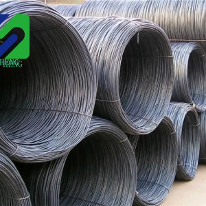 Hot Sale Price High Quality Low Carbon Sae 1006 5.5mm Wire Rod pc wire