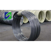 raw material for nail making 5.5mm 6.5mm 8mm 10mm q195 q235 sae1006 sae1008 steel wire rod price