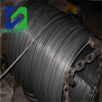 Wire rod in steel wire mill manufacturers