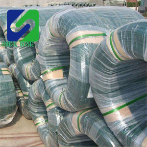 Building Material Wire Rod for Cold Drawing Nail Making (SAE1006 SAE1008)
