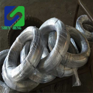 SAE1008 SAE1008B SAE1006B Q235 hot rolled alloy low carbon steel wire rod