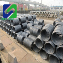 Alloy low carbon steel annealed wire rod in coil
