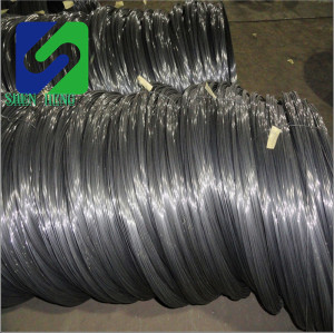 5.0mm-32mm Buiding Material wire rod steel for construction SAE1008 Wire Rod