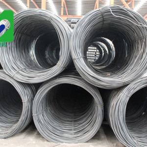sae 1006 wire rod ms wire rod hot rolled alloy steel wire rod in coils