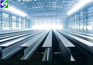 Best Price Quality Steel I Beam for building