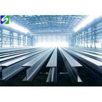 Low price good quality Steel I Beam for building