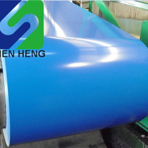 Prime Quality Color Coated Galvanized Galvalume Steel Coil